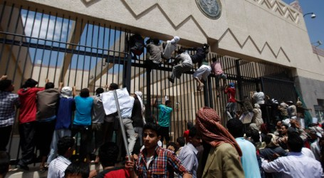 U.S. EMBASSY IN YEMEN CLOSED DOWN COMPLETELY