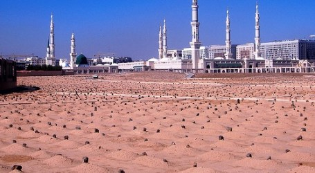 IN ISLAM, DEATH IS NOT PERCEIVED AS AN END OF LIFE