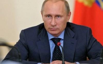 Putin Announces The World's First Vaccine Against Coronavirus