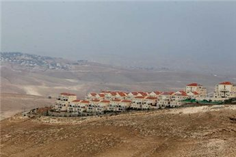 Israel Plans to Legalize Settlements Bulit on Private Palestinian Land