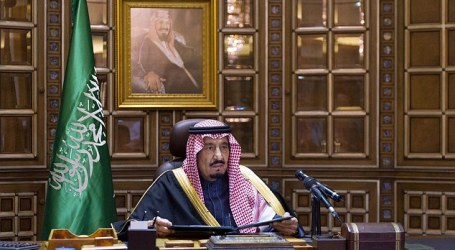SAUDI ARABIA CONDEMNS ISRAEL'S VIOLATIONS OF PALESTINIANS' RIGHTS