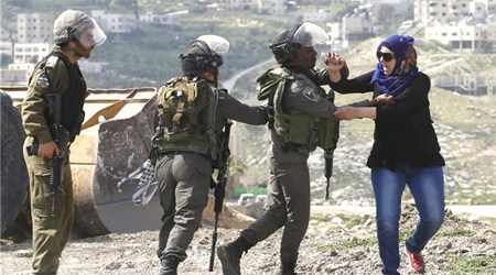 UN DETAILS DEVASTATING YEAR FOR PALESTINIANS