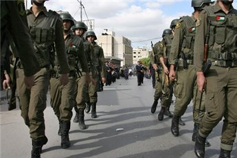 ANALYSIS: SURVIVING WITHOUT THE PALESTINIAN AUTHORITY