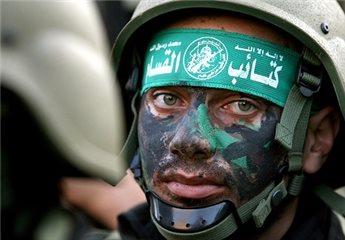 JUST 6 MONTHS AFTER WAR, HAMAS SAYS GAZA BASES NEAR BORDER REBUILT