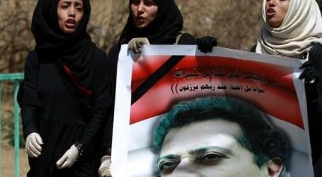 YEMEN SHIITE MILITIA INCREASING ATTACKS ON JOURNALISTS: HRW