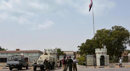 YEMEN PRESIDENT EVACUATED AS AIRSTRIKES TARGET PALACE
