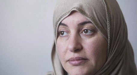 WOMAN INVOLVED IN QUEBEC HIJAB CONTROVERSY REFUSES CROWDFUND CASH