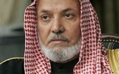 CHAIRMAN OF ASSOCIATION OF MUSLIM SCHOLARS IN IRAQ PASSES AWAY