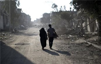 ISLAMIC JIHAD OFFICIALS DISCUSS RAFAH CLOSURE IN EGYPT