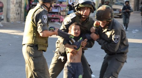 THREE CHILDREN AMONG SEVEN DETAINEES REPORTED IN WB