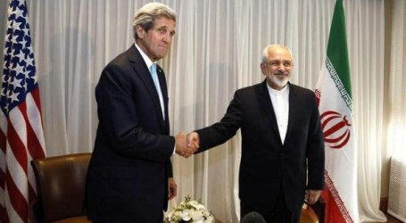 KERRY: CLOSER THAN EVER TO HISTORIC IRAN DEAL