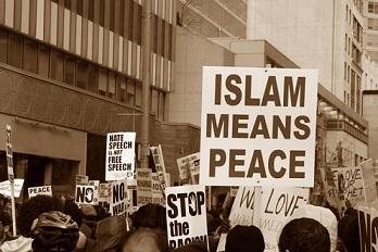 US MEDIA PORTRAYS MUSLIMS AS TERRORISTS: STUDY