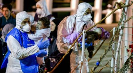 IOM: MEDITERRANEAN DEATH TOLL COULD TOP 30,000 IN 2015