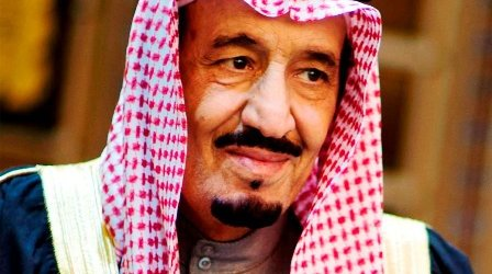 King Salman Approves Establishing Anti-Corruption Departments