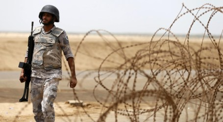 SAUDI FORCES KILL AT LEAST 15 HOUTHIS STRIKING BORDERS