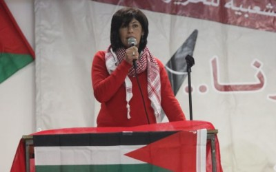 PALESTINIAN LAWMAKER SENTENCED TO SIX MONTHS IN ISRAELI JAILS