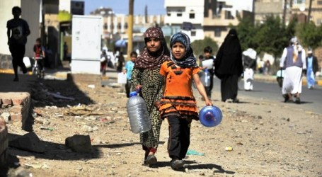 UN LAUNCHES YEMEN AID APPEAL