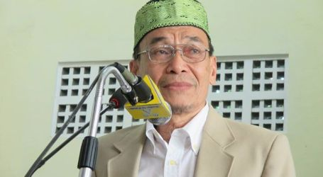 ISLAMIC  EDUCATION CURRICULUM CONTINUES TO DEVELOPE  IN SOUTHERN PHILIPPINES