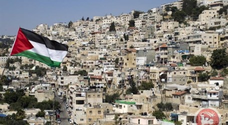 ISRAELI FORCES ARREST PALESTINIAN IN EAST JERUSALEM, SUMMON 7
