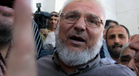 ISRAELI SENTENCE GIVEN TO PALESTINIAN SPEAKER 'ILLEGAL' :PLO