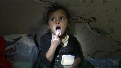 FUEL SHORTAGE MAY HALT RELIEF IN YEMEN, UN WARNS