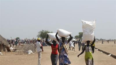 UN CONCERNED ABOUT SOUTH SUDAN CONFLICT
