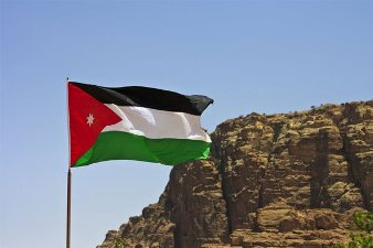 JORDAN LEADS EFFORTS TO RENEW PALESTINIAN-ISRAELI PEACE TALKS