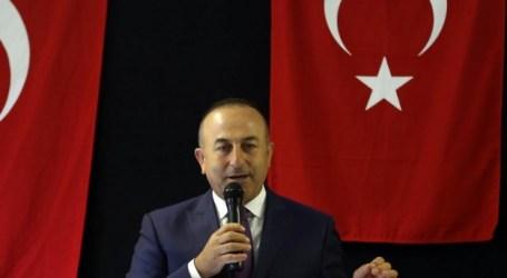 TURKEY OFFERS HELP FOR ROHINGYA MUSLIMS: FM