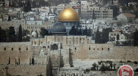 SUPREME COURT: PRESIDENT SETS US STANCE ON JERUSALEM