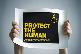 AMNESTY INTERNATIONAL: EGYPT WITNESS TO 'WORST HUMAN RIGHTS CRISIS'