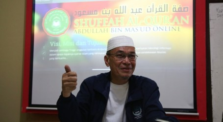 PHILIPINES ULEMA INVITES INDONESIAN DAI TO SPREAD ISLAM IN ITS COUNTRY