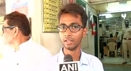 INDIAN MUSLIM ACCEPTS JOB OFFER AFTER BIAS