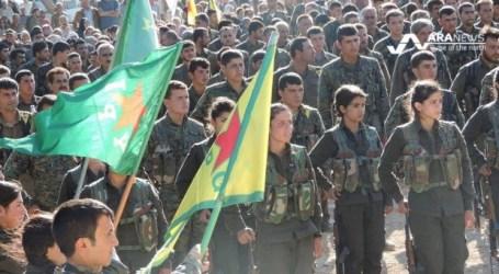 TURKEY FEARS KURDISH AUTONOMY IN SYRIA