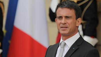 110 FRENCH KILLED FIGHTING ALONGSIDE ISIL: FRANCE PM