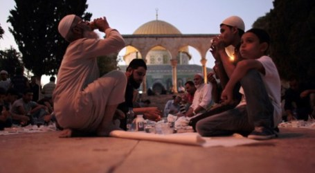 RAMADAN: A TIME FOR GOOD HABITS AND CHARACTER
