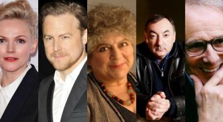 UK ACTORS, DIRECTORS AND WRITERS DEMAND IMMEDIATE SANCTIONS ON ISRAEL
