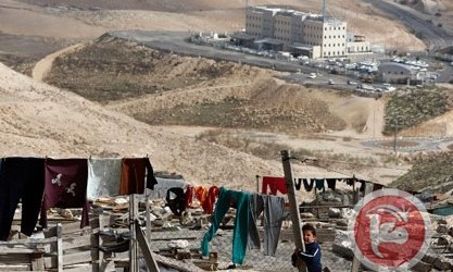 ISRAEL ISSUES MULTIPLE DEMOLITION ORDERS TO BEDOUINS NEAR JERUSALEM