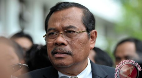 INDONESIAN AG OPTIMISTIC TO SETTLE CASES OF HUMAN RIGHT VIOLATION