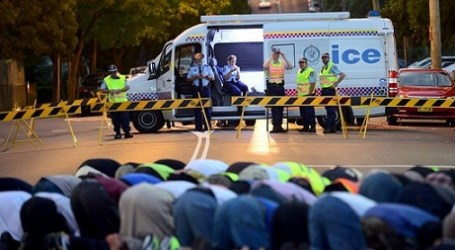 ALIENATING TERROR LAWS WORRY AUSSIE MUSLIMS