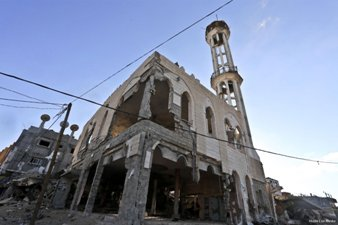 RAMADAN REFLECTIONS IN GAZA A YEAR AFTER THE WAR