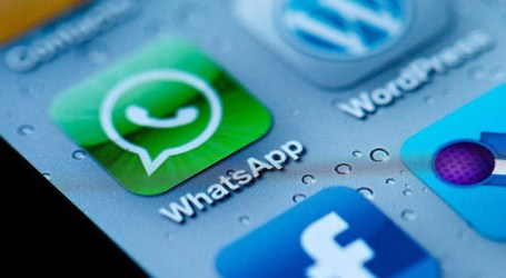 KASHMIRIS USE WHATSAPP TO SPREAD DA`WAH
