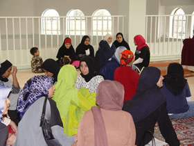 LEARNING ISLAM THE RIGHT WAY