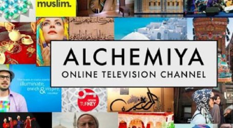 NEW ISLAM TV SERVICE CALLED ALCHEMIYA LAUNCHED IN UK