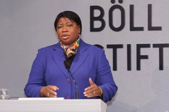 ICC PROSECUTOR REJECTS JUDGES' DECISION TO REINVESTIGATE FREEDOM FLOTILLA ATTACK