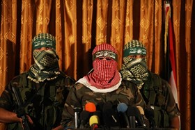 AL-QASSAM HOLDS ISRAEL RESPONSIBLE FOR NABLUS ARSON ATTACK