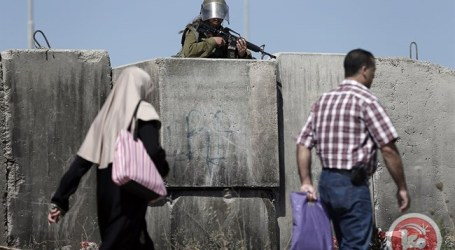 ISRAELI FORCES SHOOT, INJURE PALESTINIAN AFTER ALLEGED STABBING ATTACK