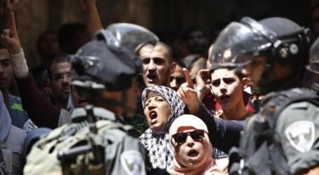 "SAUDI SCHOLARS BLAST ISRAEL'S ""TERRORISM"""