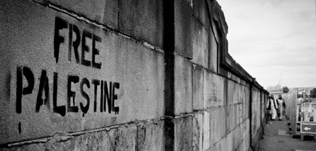 A THOUSAND BLACK ACTIVISTS IN SOLIDARITY WITH PALESTINE