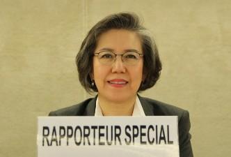 UN ENVOY SAYS MYANMAR BLOCKED VISIT TO TROUBLED RAKHINE STATE