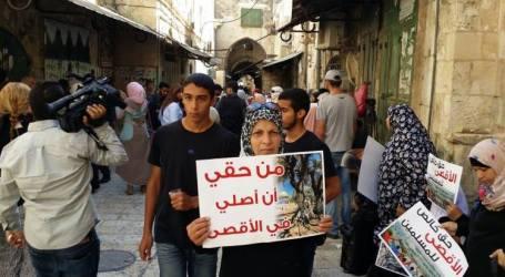 PALESTINIAN FM CALLS FOR EMERGENCY ISLAMIC SUMMIT TO DISCUSS AL-AQSA